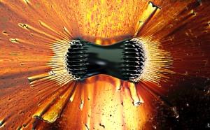 Ferrofluids image