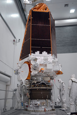 Kepler Mission image