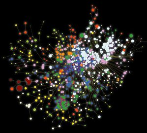Network Theory: A Key to Unraveling How Nature Works image