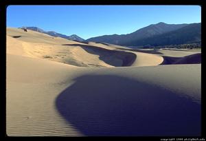 Sand Dunes image