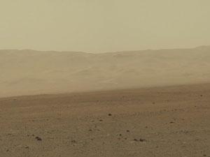 Mars Science Laboratory Mission image